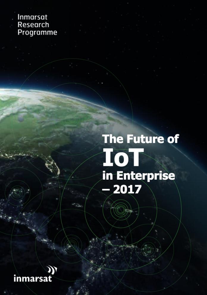 Inmarsat - The Future of IoT in Enterprise