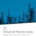 Annual IIoT Maturity Survey