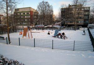 Finland Cyber-Kinetic