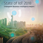 State of IoT 2018