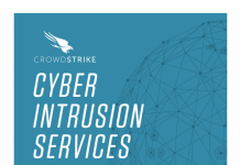 Crowdstrike - Cyber Intrusion Services Casebook