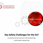 Key Safety Challenges for IIoT