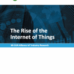 Wi-SUN - The Rise of the Internet of Things