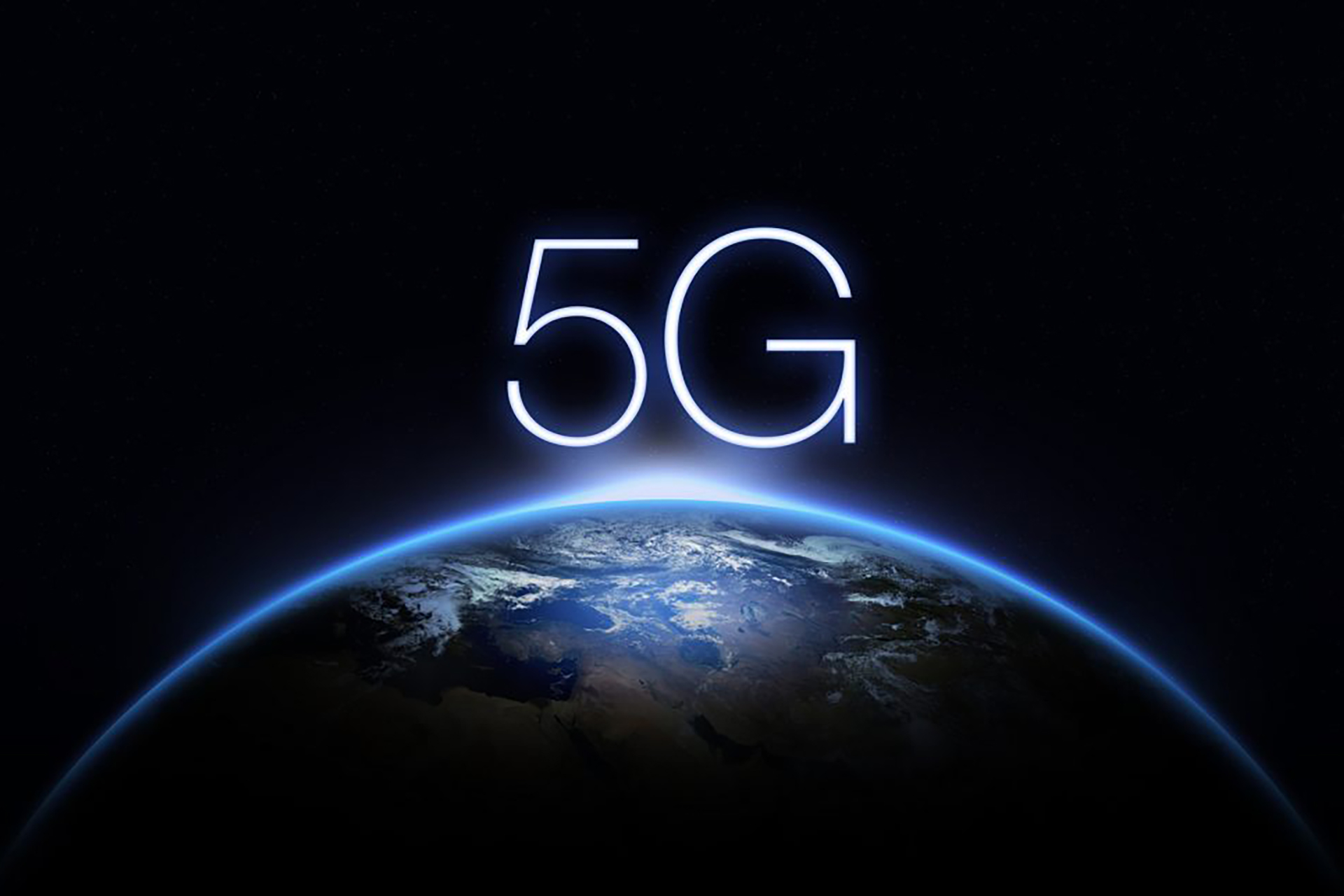 5G World Economy Society