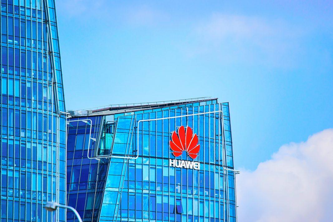 Huawei Cybersecurity