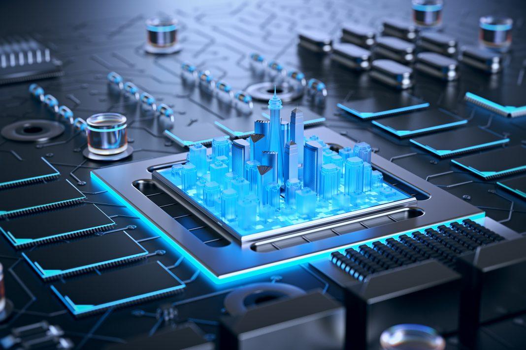 Smart City 5G Privacy