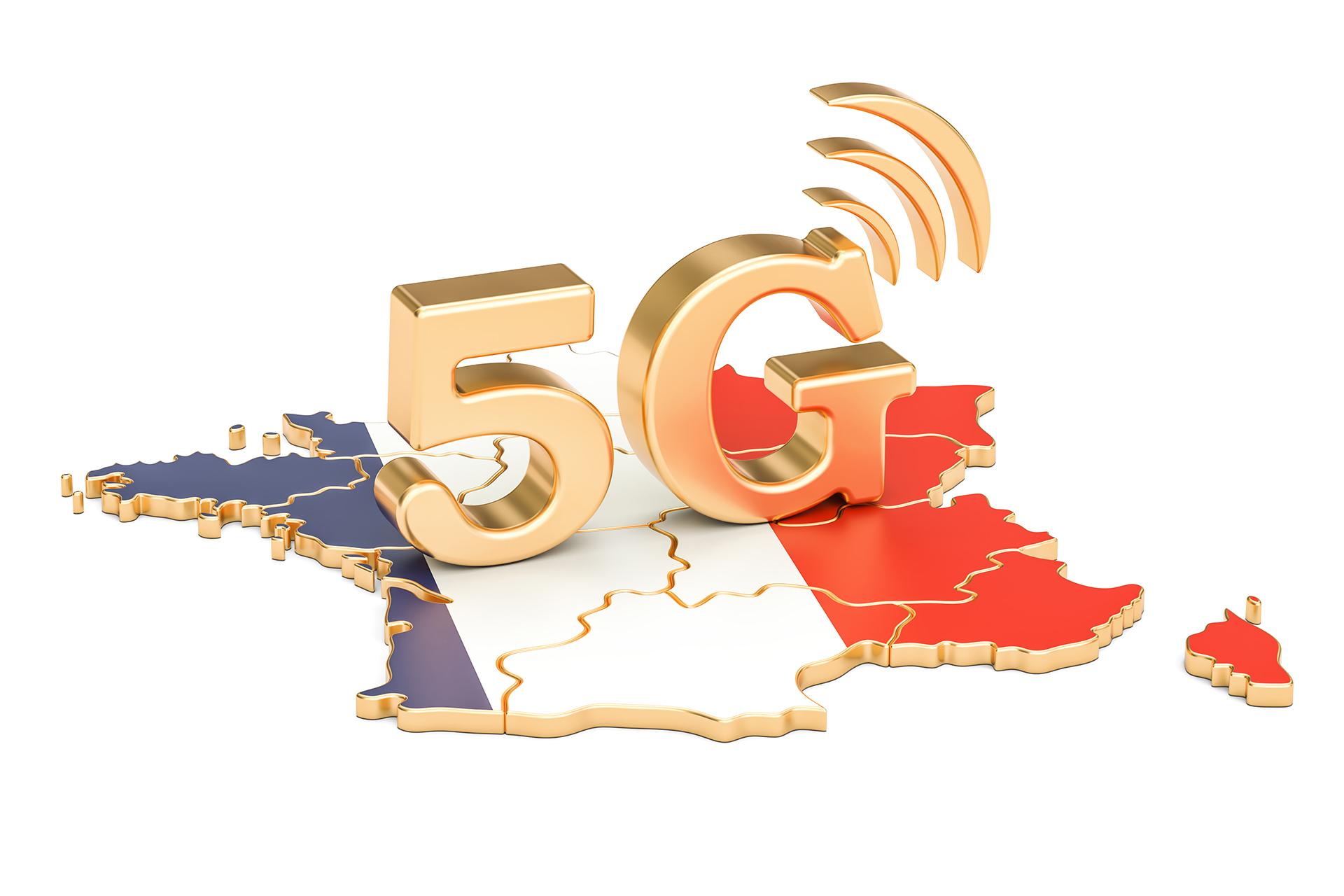 5G France