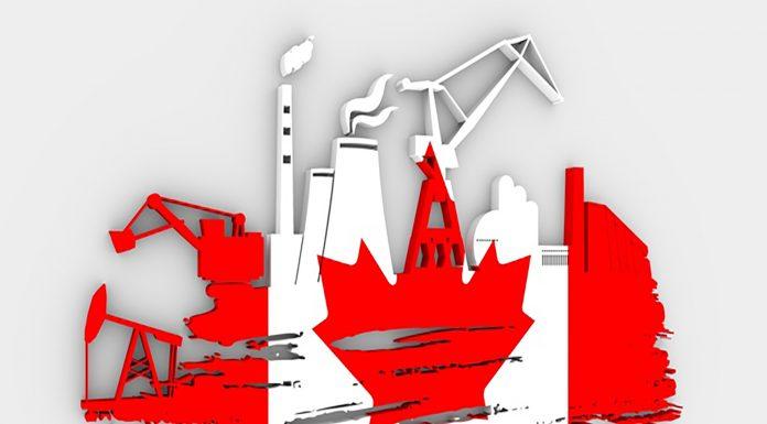 Canada Critical Infrastructure