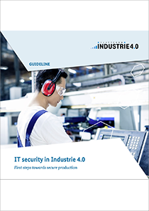 Platform-Industrie-4.0-IT-Security-in-Industrie-4.0