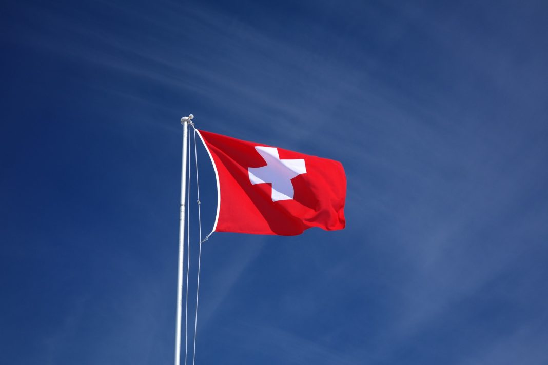 Swisscom 5G