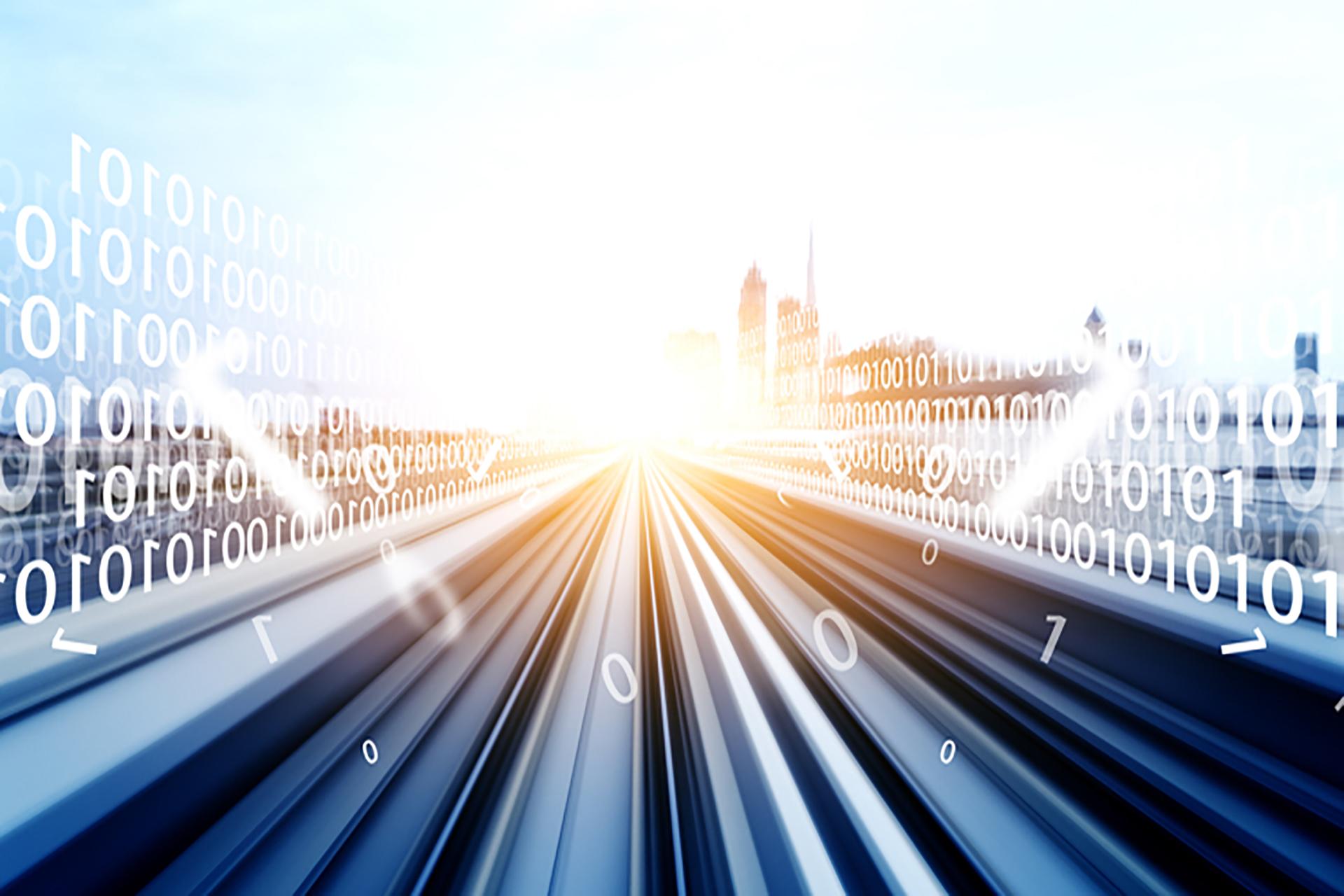 Cyber-Kinetic Security Railway