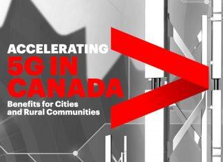 Accelerating 5G in Canada Report