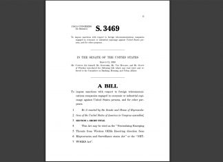S.3469 NETWORK Act