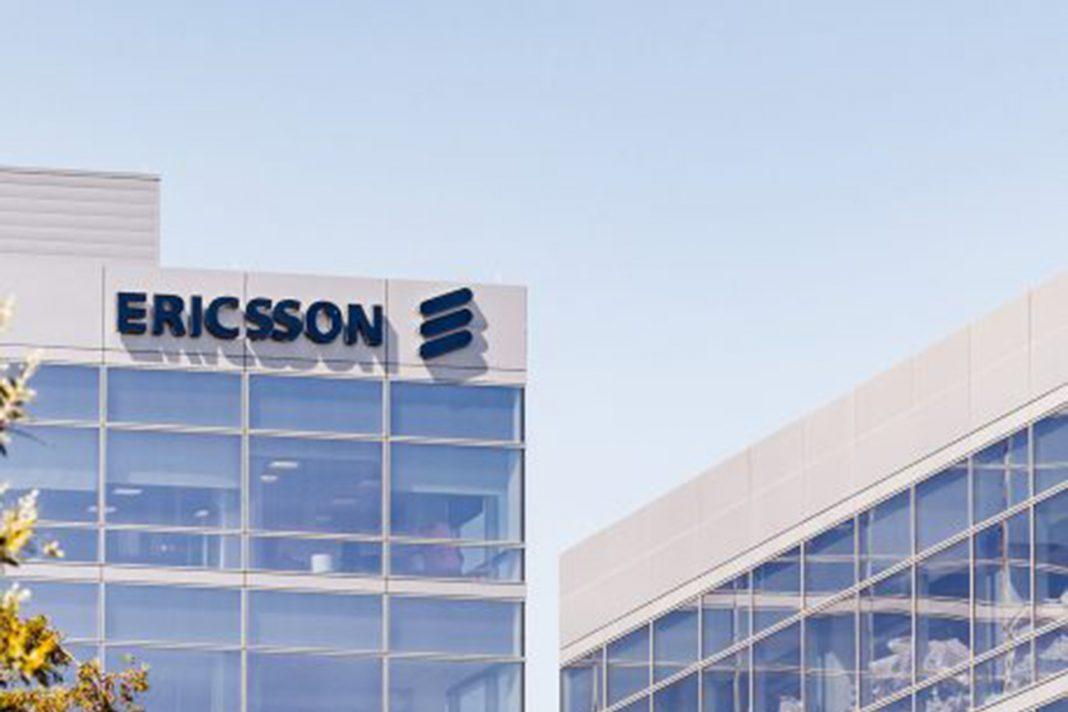 Ericsson Concordia 5G