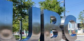UBC Rogers 5G