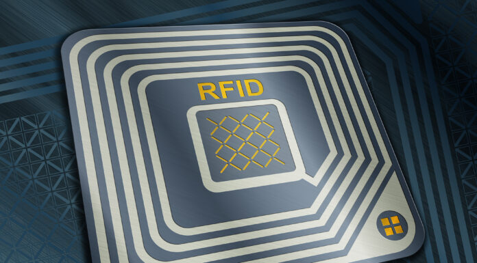 RFID Cybersecurity